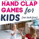 The Ultimate List of Hand Clapping Games for Kids