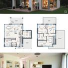 Passivhaus CityLife - Haus 700 - WeberHaus   HausbauDirekt.de