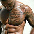 25 Coolest Shoulder Tattoos for Men