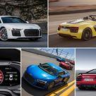 2016 Audi R8 Coupe V10 Plus Selection 24h