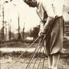 Photograph. Henry Cotton, English professional golfer
