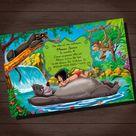 Jungle Book Party