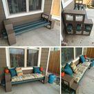 Garten, Terrasse, Balkon  Ideen zum Selbermachen und Verschönern