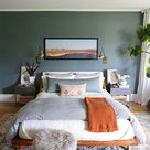 Are Dark Green Walls the New White Walls? (Short Answer: We Think Maybe) - Emily Henderson