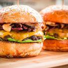 Burger de Cyril Lignac : une recette rapide et facile à faire (