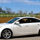 2015 Buick Regal GS Turbo – All Wheel Drive Review