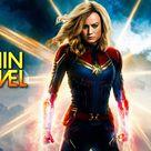    Captain Marvel-MARVEL Future Revolution    Android, iOS    #trbplayers #marvelfuturerevolution