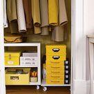 Office Supply Storage