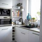 Galerie: Küche