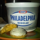 Philadelphia Cream Cheeses