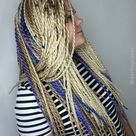 Senegalese Twists - 60 Ways to Turn Heads Quickly