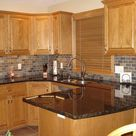 Oak Kitchens