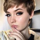 10 Colorful & Stylish Easy Pixie Haircut Ideas - Short Pixie Cuts 2021
