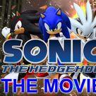 Sonic The Hedgehog (2006) - THE MOVIE - Full Movie (ALL CUTSCENES)