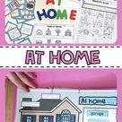 AT HOME   ESL Package