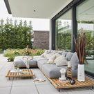 Die Terrasse zum Wohlfühlort machen