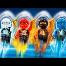 LEGO Ninjago: Skybound  -  Walkthrough Gameplay Part 1