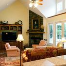 Country Style House Plan   3 Beds 2 Baths 1929 Sq/Ft Plan 929 700
