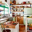 The 9 Kitchen Trends We Can't Wait to See More of In 2020 - Emily Henderson