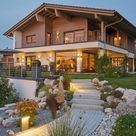 Modernes Landhaus am Hang - Sonnleitner