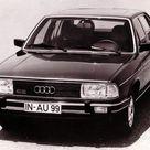 Audi 100 5E   1979