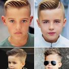 Trendy Boy Haircuts For Your Little Man | LoveHairStyles.com