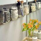 DIY Wohnideen, die Ihre Kreativität fördern   Basteln mit Spaß