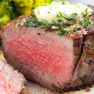 How to Cook Filet Mignon - Evolving Table