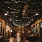 1920s Inspired Charlie Brear For An Atmospheric Urban East London Wedding   Love My Dress® UK Wedding Blog + Wedding Directory