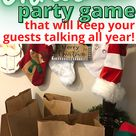 The Best White Elephant Party Game