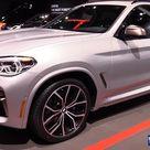 2018 BMW X3 M40i   Exterior and Interior Walkaround   2018 New York Auto Show