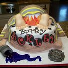 Firefighter Baby Showers
