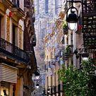 Barcelona Vacation