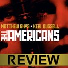 'The Americans' and The Kenny Rogers Of Tel Aviv