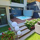 31 Hot Tub Deck Ideas