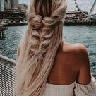 30 Trendy Long Hairstyles Get The Most From Your Hair