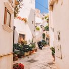 Italy small towns without the crowds