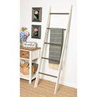 Metal Rung 6 ft Blanket Ladder