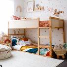 How To Create Amazing Ikea Kura Bunk Beds
