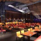 High End Restaurant Ideas