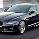 2019 Jaguar XJ – Flagship Luxury Sedan with a Supercharged V8 Engine - SellAnyCar.com - Sell your car in 30min.