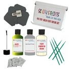 AUDI A6/S6 JAVA GREEN LY6W Touch Up Paint Repair Detailing Kit