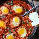 Tomato Egg Recipe