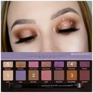 makeup palette for girls