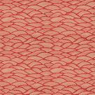 Fabricut Oceanspray Coral 46525-03 Color Studio Vol. VI Collection Indoor Upholstery Fabric