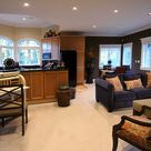 Plan 23200JD: Elegant Home Plan with In-Law Suite