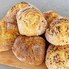Brot und Brötchen backen ohne Hefe schnelle und gelingsichere Rezepte