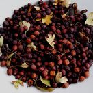 Treats for pets, fruits for chinchillas, rabbits, rats, hamsters. Hawthorn, dry hawthorn,  100 organic, Non GMO, natural fruits