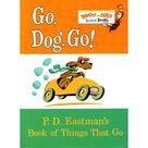 Go, Dog. Go! (Hardcover) - Walmart.com