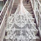 Unique & Hot 27 Sexy Wedding Dresses Ideas